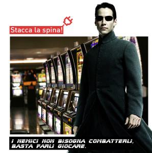matrix-slotmachine